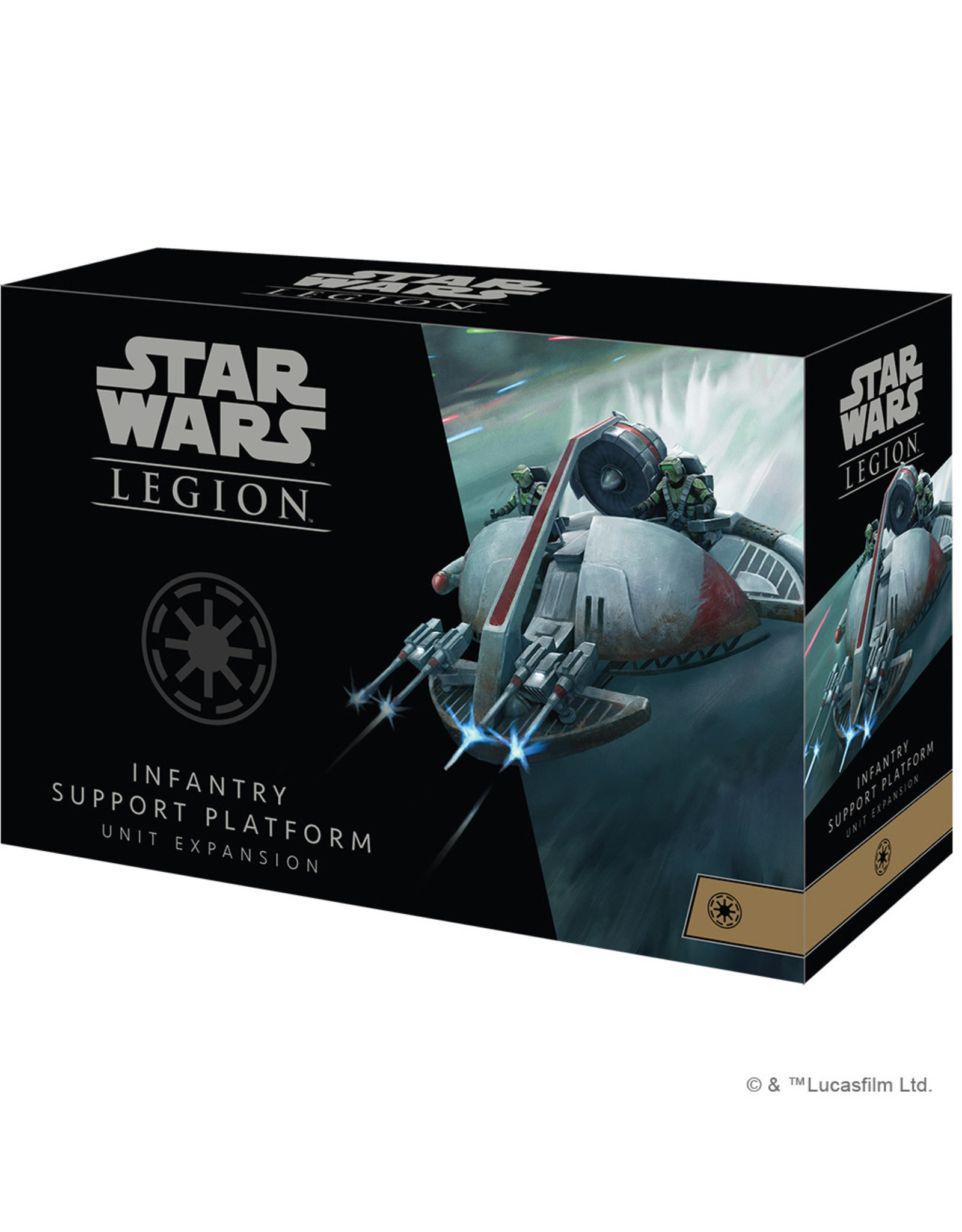 Fantasy Flight Games Star Wars Legion - Infantry Support Platform