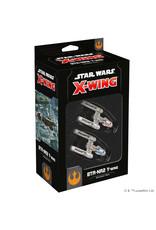 Fantasy Flight Games Star Wars X-wing 2E: BTA-NR2 Y-wing