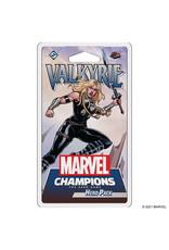 Fantasy Flight Games Marvel Champions LCG - Valkyrie