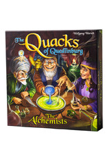 North Star Games Quacks of Quedlinburg -  Alchemists Expansion