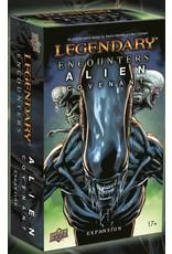 Upper Deck Legendary Encounters DBG: ALIEN Covenant Expansion
