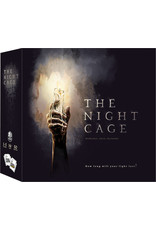 smirk and dagger games The Night Cage
