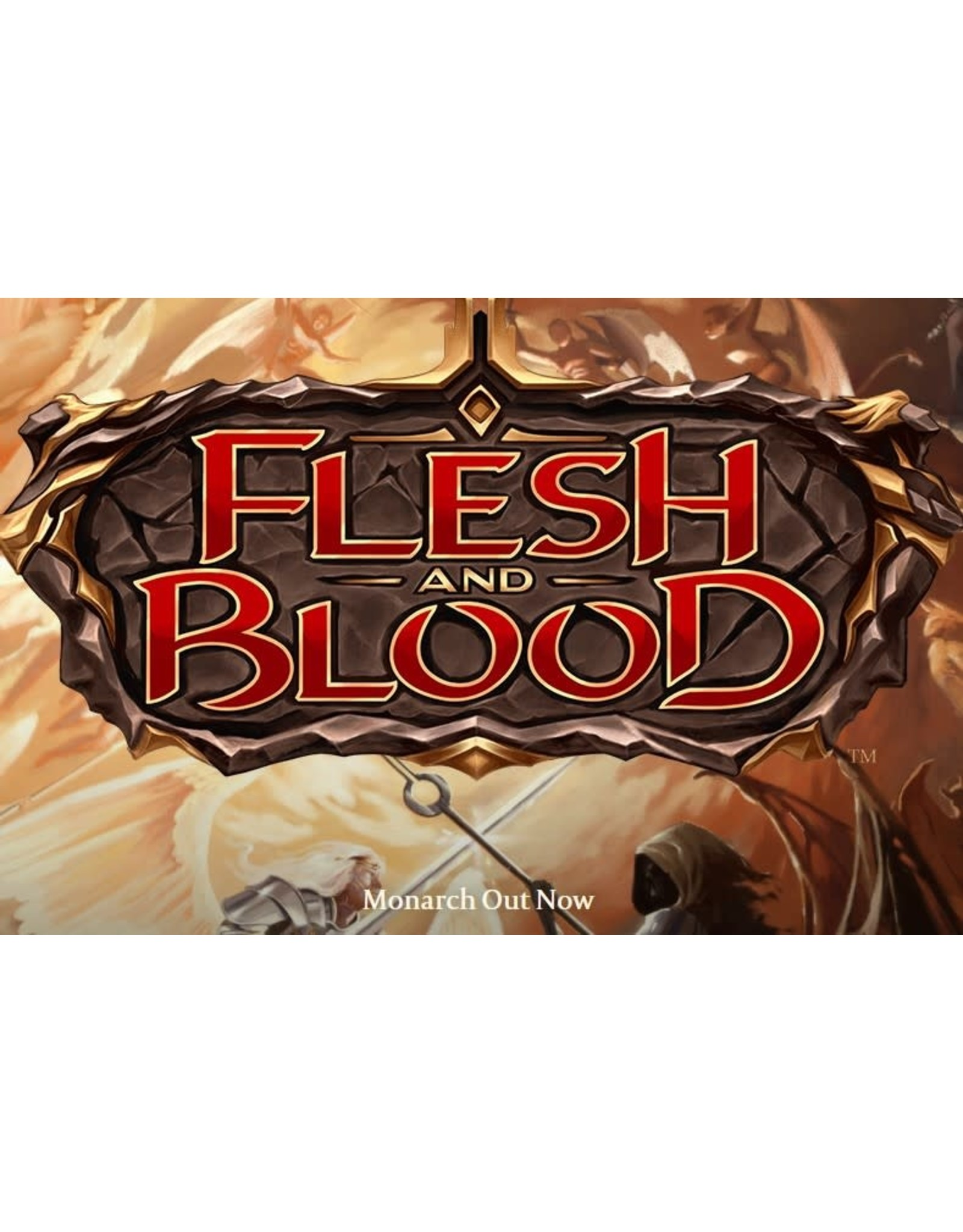 Gift of Games Flesh and Blood Classic Constructed 10/23