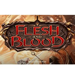 Gift of Games Flesh and Blood Classic Constructed Tournament 10/23