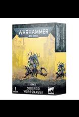 Games Workshop WH40k Orks: Zodgrod Wortsnagga