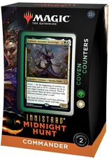 Wizards of the Coast MtG Commander Deck Coven Counters