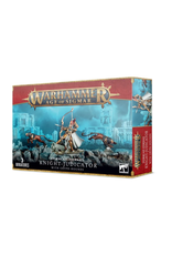 Games Workshop WHAoS Stormcast Eternals: Knight-Judicator with Gryph-hounds