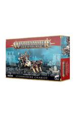 Games Workshop WHAoS Stormcast Eternals: Stormstrike Chariot