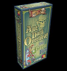 Pendragon Aye, Dark Overlord (Green Box)