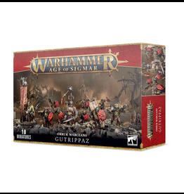 Games Workshop WHAoS Orruk Warclans: Gutrippaz