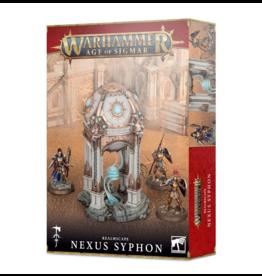 Games Workshop WHAoS: Nexus Syphon