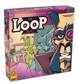 Pandasaurus Games The Loop