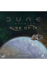 Direwolf Dune Imperium: Rise of Ix Expansion