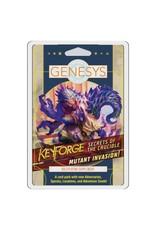 Fantasy Flight Games Genesys: Mutant Invasion! Card Pack