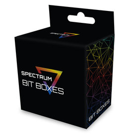 BCW SUPPLIES Spectrum Bit Boxes