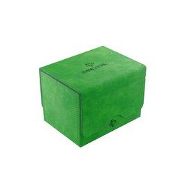 Gamegenic Sidekick Deck Box 100+ Green