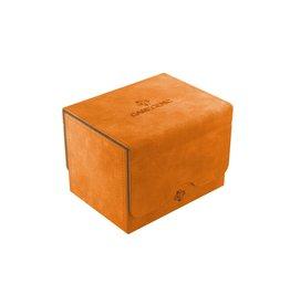 Gamegenic Sidekick Deck Box 100+ Orange