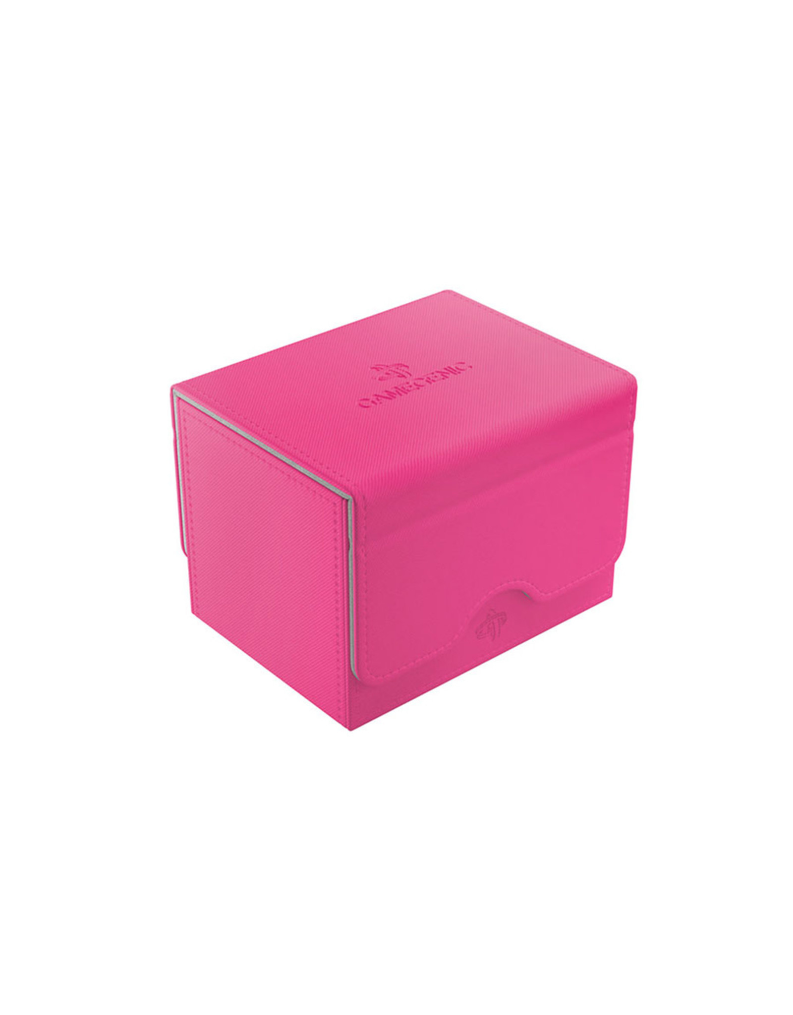 Gamegenic Sidekick Deck Box 100+ Pink