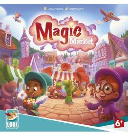 iello Magic Market