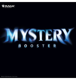 Gift of Games Mystery Booster Draft 10/30