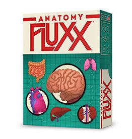 Looney Labs Fluxx - Anatomy