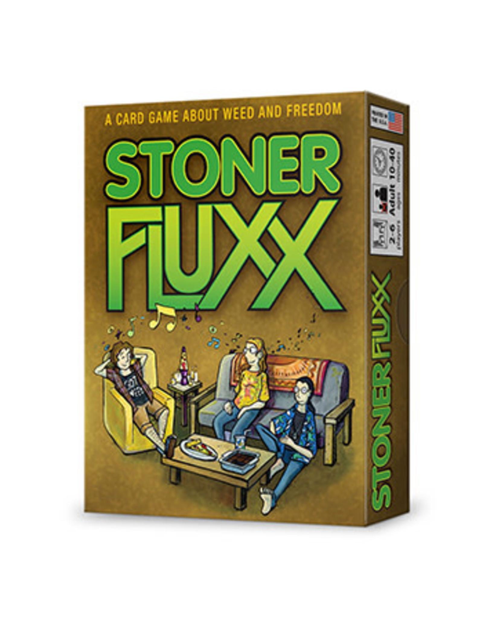 Looney Labs Fluxx - Stoner