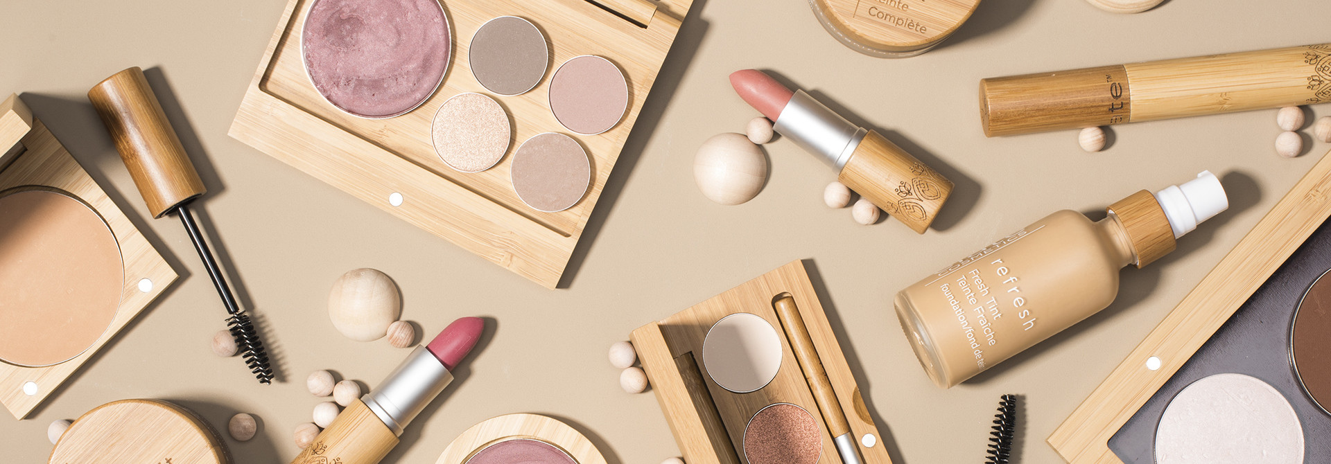 Beauty and the Beast: Switching to a Low-Waste Makeup Brand