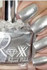 Roxx Polish (Pink Light Cosmetics) Clear Quartz Roxx Polish
