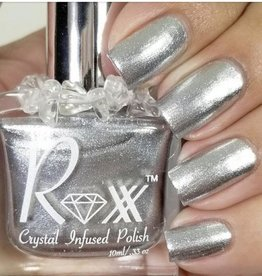 Roxx Polish (Pink Light Cosmetics) Clear Quartz Roxx Polish