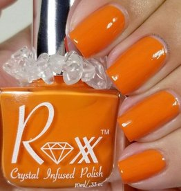 Roxx Polish (Pink Light Cosmetics) Orange Calcite Roxx Polish (DC)