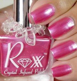 Roxx Polish (Pink Light Cosmetics) Pink Tourmaline Roxx Polish