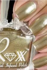 Roxx Polish (Pink Light Cosmetics) Citrine Roxx Polish