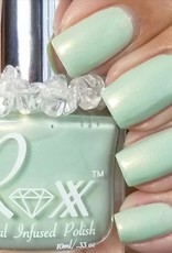 Roxx Polish (Pink Light Cosmetics) Fluorite Roxx Polish