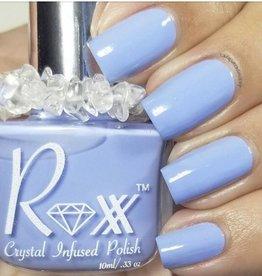 Roxx Polish (Pink Light Cosmetics) Blue Lace Agate Roxx Polish