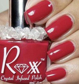 Red Jasper Roxx Polish