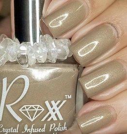 Roxx Polish (Pink Light Cosmetics) Sunstone Roxx Polish
