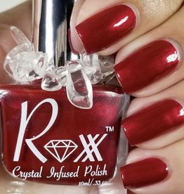 Roxx Polish (Pink Light Cosmetics) Garnet Roxx Polish