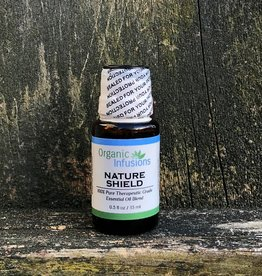Organic Infusions Nature Shield