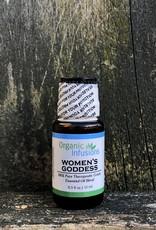 Organic Infusions Women's Goddess Blend