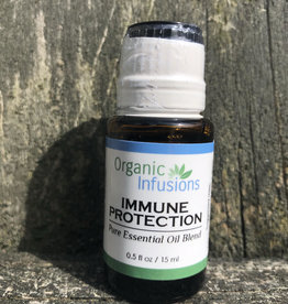 Organic Infusions Immune Protection Blend
