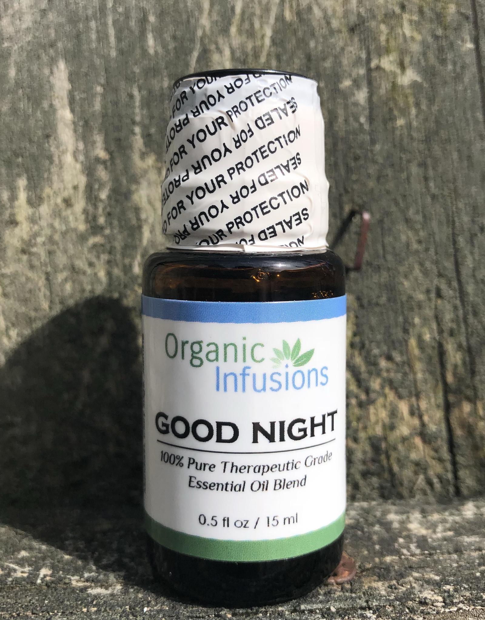 Organic Infusions Good Night