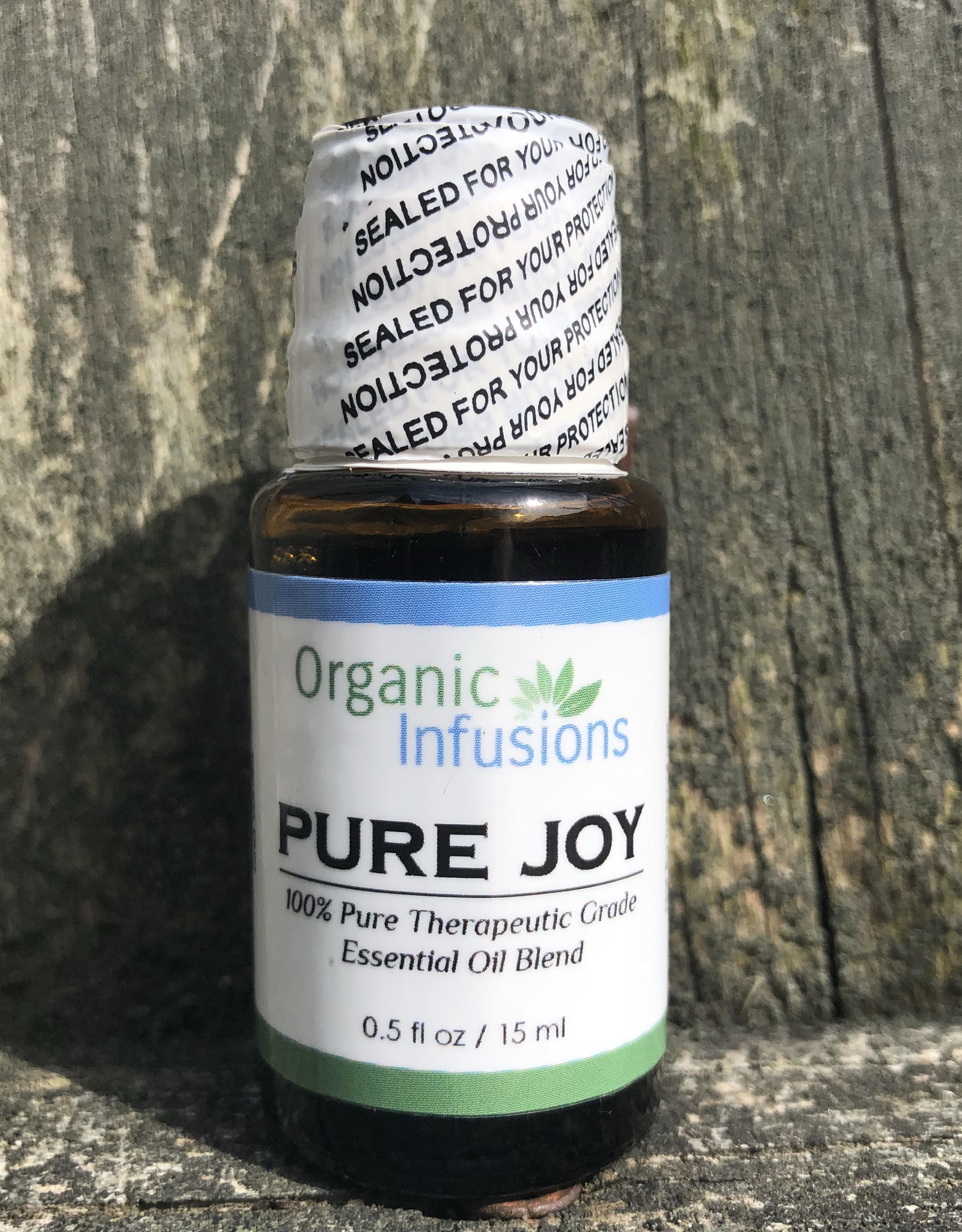 Organic Infusions Pure Joy Blend
