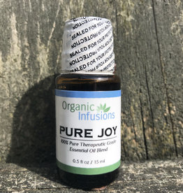 Organic Infusions Pure Joy Blend