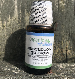 Organic Infusions Muscle-Joint Support