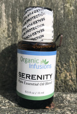 Organic Infusions Serenity