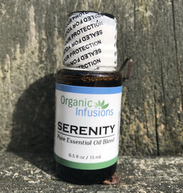Organic Infusions Serenity