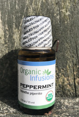 Organic Infusions Peppermint - India