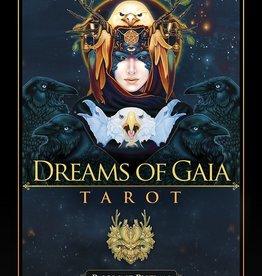 U.S. Games Systems, Inc. Dreams of Gaia Tarot