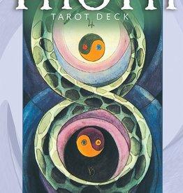 Crowley Thoth Tarot Deck: Premier Edition