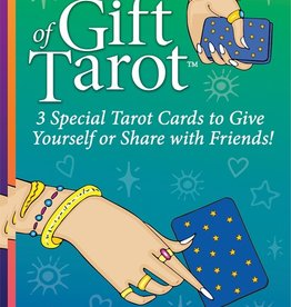 U.S. Games Systems, Inc. The Gift of Tarot - Single